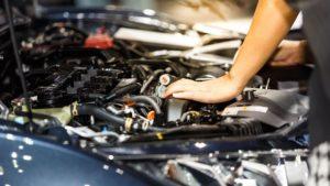 11 източници на тракане от двигателя и как да ги отстраним