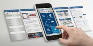 Мобилно приложение на Motorservice – шест предимства, които вече можете да използвате и в движение