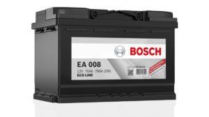Bosch реагира на настоящите пазарни изисквания с разширената си гама батерии