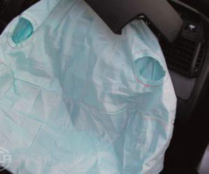 Системата на въздушните възглавници – компоненти и диагностика
