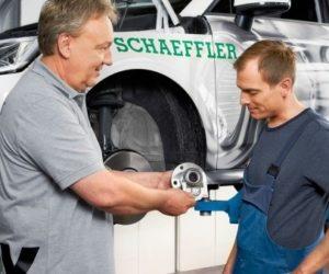 Онлайн обучение Schaeffler: FAG Колесни лагери за леки автомобили