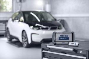Алтернативните технологии за задвижване са възможност за сервизи и търговци