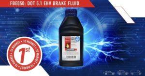 FERODO® пуска своя първа спирачна течност за хибридни и електрически автомобили
