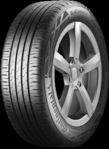 Превозните средства с електрическо задвижване се нуждаят от специални гуми