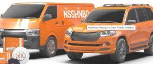 TMD Friction и Nisshinbo представят нов фрикционен материал
