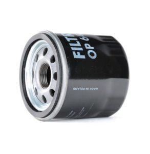 Клапани в маслените филтри – предназначение и функции