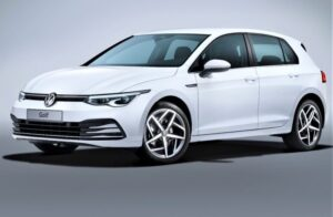 VW избира дискови спирачни накладки Ferodo за Golf 2020