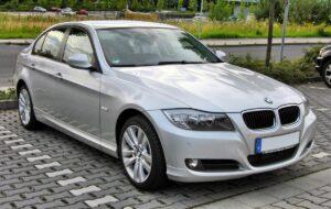 Лоша ефективност на климатичната система на BMW 3 серия (E90 / E91 / E92)