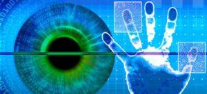 Автомобилна биометрия: Вашият ирис ще стартира вашата кола