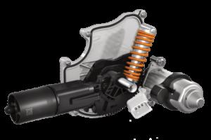 Иновацията на ZF носи икономия на гориво при ръчните скоростни кутии!