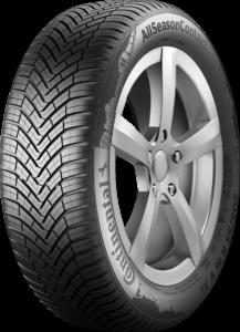 Continental печели наградата на AutoBild за всесезонни гуми
