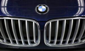 """BMW разработва нова технология със софтуер, за да могат автомобилите да """"усетят"""" пътните условия"""