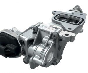 BorgWarner ще доставя EGR модули за хибридни автомобили на FCA