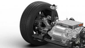 Защо Volkswagen използва барабанни спирачки в новия ID.4?