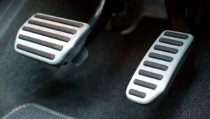 Bosch разработи икономичен активен педал на газта
