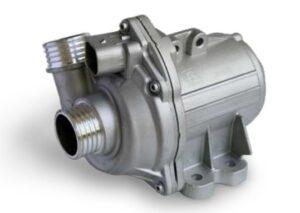Електрическа водна помпа за бензинови двигатели на BMW N54 и N55