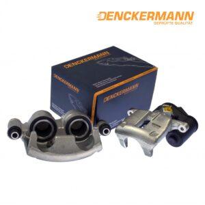 Denckermann представя нова продуктова гама