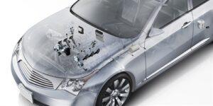 Усъвършенстваните функции на кислородния сензор извеждат работата на двигателя на следващото ниво