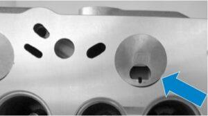 Вложки за вихрови камери – правилно обслужване на стари цилиндрови глави