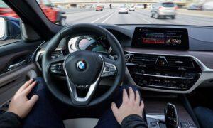 По-евтин лидар ни приближава към автономното шофиране