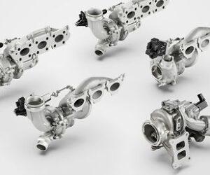 Continental разширява своята гама от турбокомпресори за афтърмаркет пазара – BMW, MINI и VW group