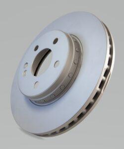 ZF Aftermarket разширява портфолиото си от комбинирани спирачни дискове от TRW