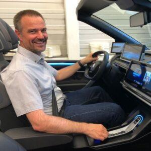 Има ли ясно разбирателство между водач и автомобил?