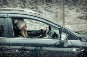 Защо пускането на климатикa на автомобила през зимата е добра практика