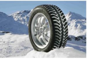 Трябва ли да се екипираме със зимни гуми през студения сезон?