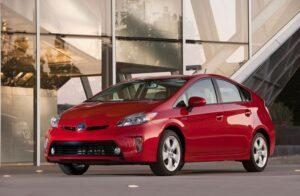 Toyota Hybrid могат да изминат 160 000 км, преди да се нуждаят от смяна на спирачки