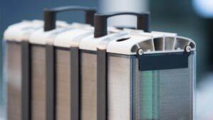 Огромният потенциал на технологията на горивните клетки