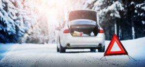 Съвети за поддръжка на батерията през зимата
