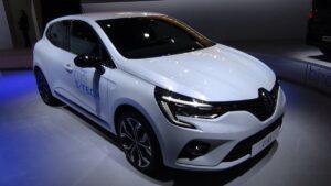 Vitesco Technologies доставя на Renault модул за задвижване за електрифицирани трансмисии