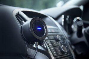 Новата UV светлина на Osram почиства въздуха в автомобилите