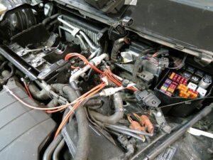 Отстраняване на електрически проблеми на автомобила