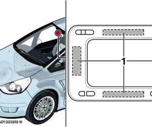 Ford S-MAX: датчикът за дъжд не управлява настройката на чистачките