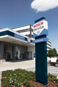 100 години Bosch Car Service: иновации, родени от традициите