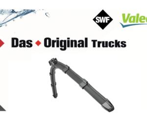 Технологията AquaBlade™ за Афтърмаркет сегмент – нови чистачки за автобуси