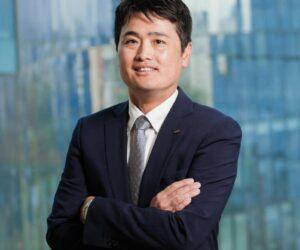 Нов вицепрезидент на KYB Europe